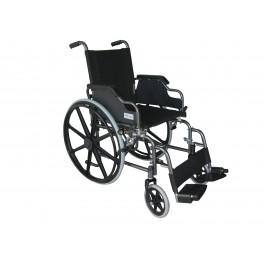 silla de ruedas modelo giralda